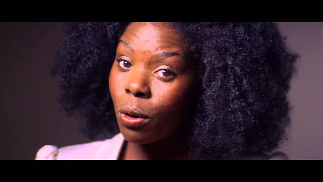 Imanuelle Grives Naakt Naked Youtube