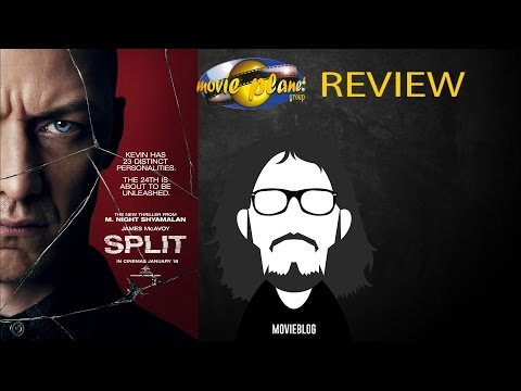 Movie Planet Review- 172: RECENSIONE SPLIT