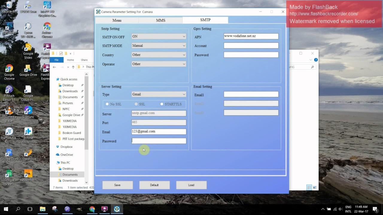 Hc700g Software