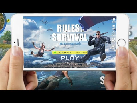 rules of survival mobile game tips