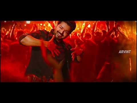 bigil---verithanam-song-thalapathy-version-|-thalapathy-vijay-|-arvint-official