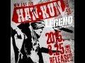 【3.25発売】HAN-KUN TOUR 2014 LEGEND 〜Roots& Future〜 DVD Official Trailer