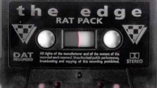RATPACK   EDGE LONG DARK TUNNEL