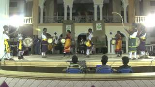 Munneer Vizhavu parai music முந்நீர் விழவு.mp4