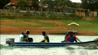 FURNAS - GUAPE MG - A Travessia das Aguas CAP IV