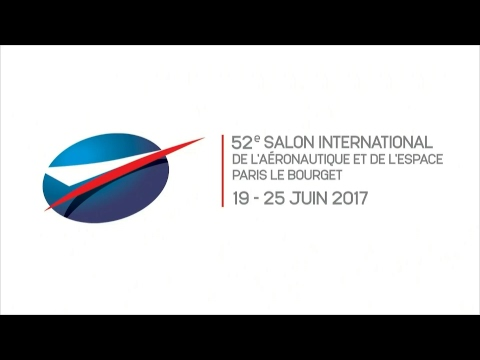 Live from Paris Bourget Airshow