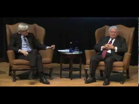 ICTJ Emilio Mignone Lecture 2013 - Judge Buergenthal - Q&A