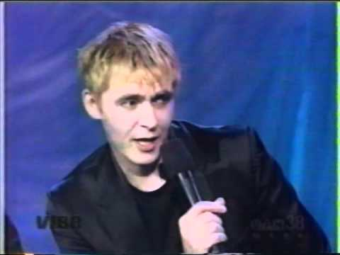 Duran Duran Interview, Hungry Like the Wolf, Electric Barbarella on Vibe Talk Show - 1997