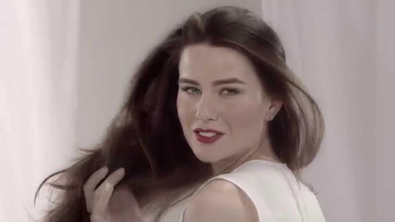 Aquarely Hair Color Cream Tvc Etana 2015 Youtube