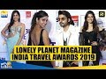 Adah Sharma, Gurmeet Choudhary & Other Celebs At Lonely Planet Magazine India Travel Awards 2019