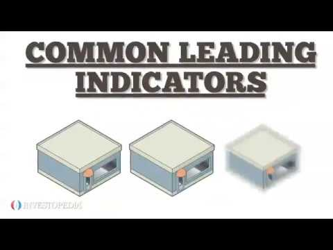 What is a Leading Indicator