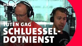 Tuten Gag – Schlüsseldotnienst