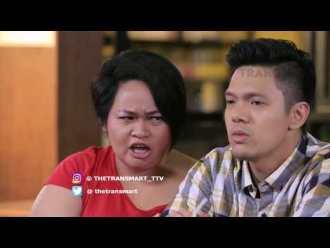 THE TRANSMART - Gagal Move On (25/2/2017) Part 1