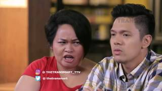 [12.05 MB] THE TRANSMART - Gagal Move On (25/2/2017) Part 1