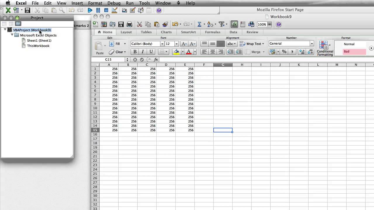 excel 2010 vba how to search all modules