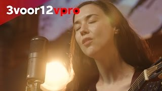 Lisa Hannigan - 3voor12 Session | Motel Mozaïque 2017