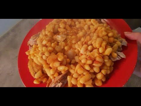 tagine-haricots-blanc-et-viande-trÈs-rapide