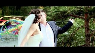 Свадебная Видеосъемка в Челябинске, класса VIP, Видеооператор, Свадебный клип, Routes of Love (09-7)