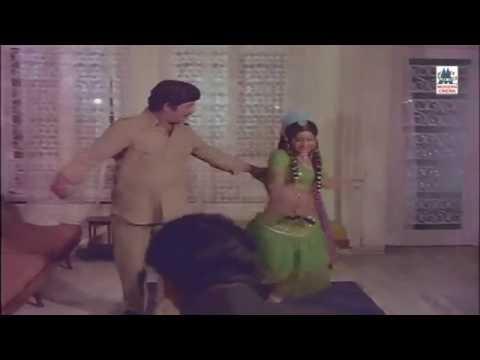 Then Koodu Thirumagal P Susheela Jayamalini Song Aattukkara Alamelu thumbnail