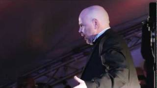 """Anatomy of an Aria - Barry Banks sings """"Dalla sua pace"""" - Phoenicia Voice Fest"""