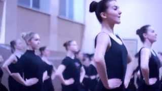 Люті Танці. Українські народні танці