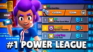 #1 GLOBAL POWER LEAGUE | Vc with Tom & KC