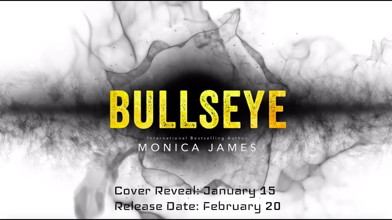 Image result for Bullseye by Monica James