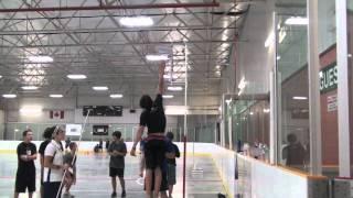 Combine Centre - Hockey Training Assessment In London, Ontario
