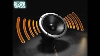 Play Ghetto Blaster (Sparfunk Remix)