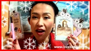 Japanese BEAUTY HAUL (DollyWink Heroine Make Hermes Lancome etc..) Thumbnail