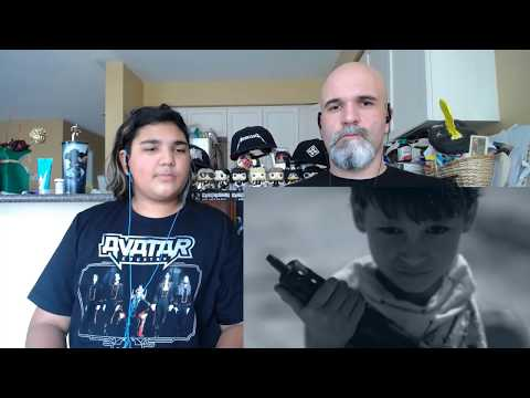 Orphaned Land - Let The Truce Be Known [Reaction/Review]