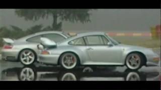 Porsche - 911 GT2 - Dream Cars