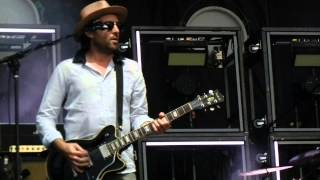Metric - Youth Without Youth (Live in Niagara-On-The-Lake, ON on June 29, 2013)