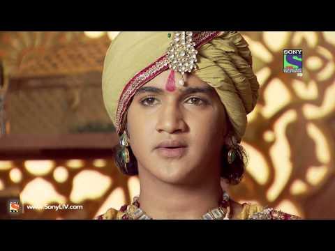 Bharat Ka Veer Putra Maharana Pratap - Episode 263 - 20th August 2014