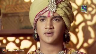 bharat ka veer putra maharana pratap episode 263 20th august 2014
