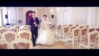 Роберт и Зульфия 31 октября 2015 года (ногайская свадьба)