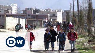 جيل سوري ضائع في لبنان | الأخبار
