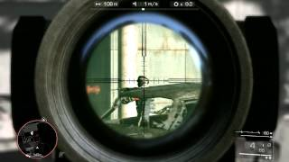 Sniper: Ghost Warrior 2 - Mission 6 - Ghosts Of Sarajevo - Gameplay HD