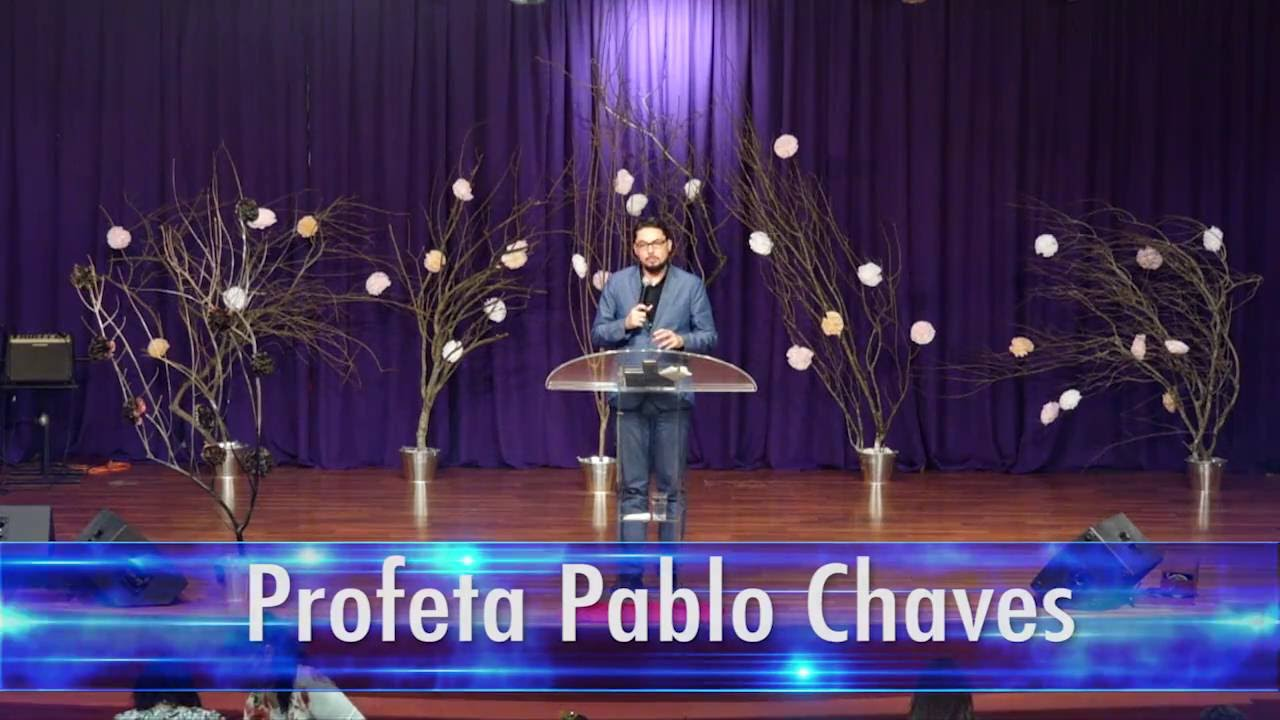 Instituto Apostólico 2016 - Día 7 - 2016-08-13 - Pavlo Chaves