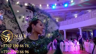 Танец Павлин Танцевальный ансамбль Аяла