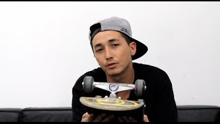 My Ride Shmatty Chaffin - TransWorld SKATEboarding