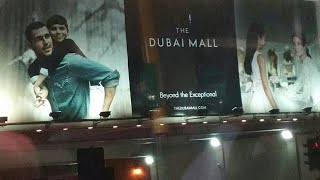 dubai Mall Burj Khalifa EiD 2 day Enjoy Full Video Asad Ali YouTube Channel  2017 New Video #31