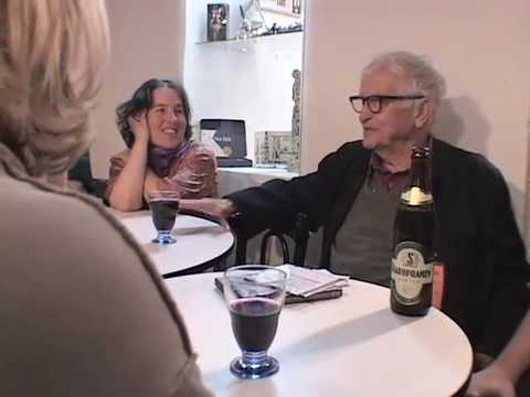 Albert Maysles Documentary Clip #2