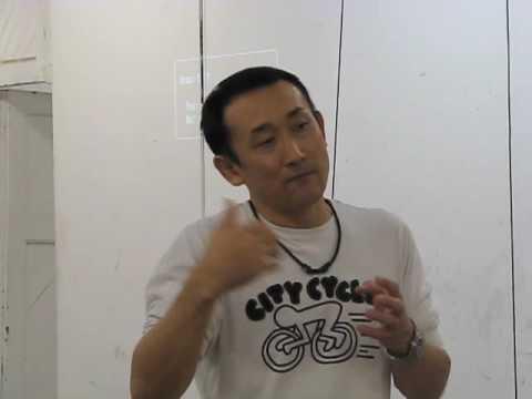 Nori Sawa's Puppet Arts Workshop, Introduction, 1 of 5