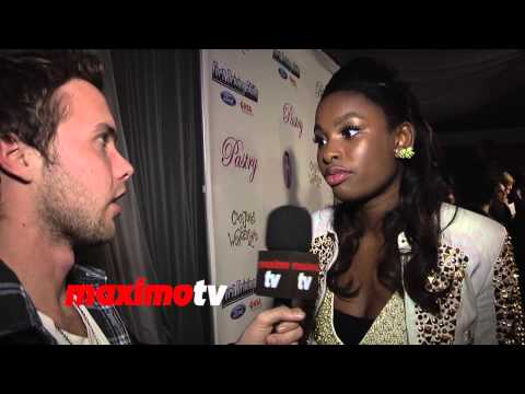 Coco Jones Sweet 16 Birthday Party Celebration - INTERVIEW