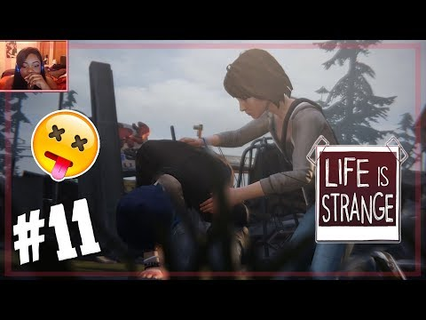 RACHEL NOOO!! 😭 | LIFE IS STRANGE | EPISODE 4 (Part 4)