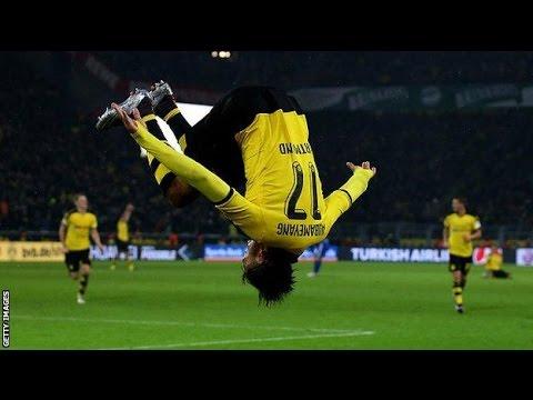 Borussia Dortmund Best Goals Counter Attack Hd Youtube