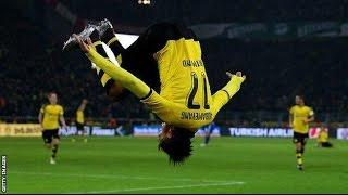 Borussia dortmund best goals & counter attack hd