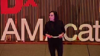 Esta pregunta no tiene título | Karla Iberia Sánchez | TEDxUNAMAcatlán