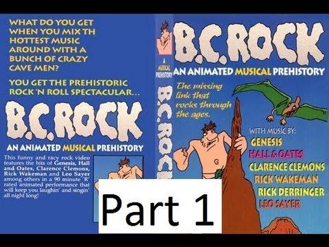 B.C. Rock (Part 1)